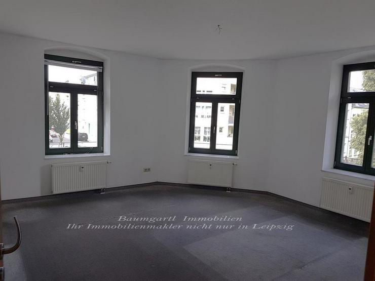 Bild 9: 2 Zimmerwohnung mit Einbauküche und großzügige Wohnraumaufteilung in Chemnitz