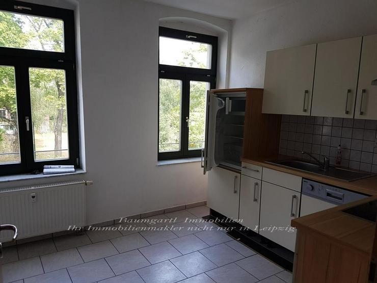 Bild 10: 2 Zimmerwohnung mit Einbauküche und großzügige Wohnraumaufteilung in Chemnitz