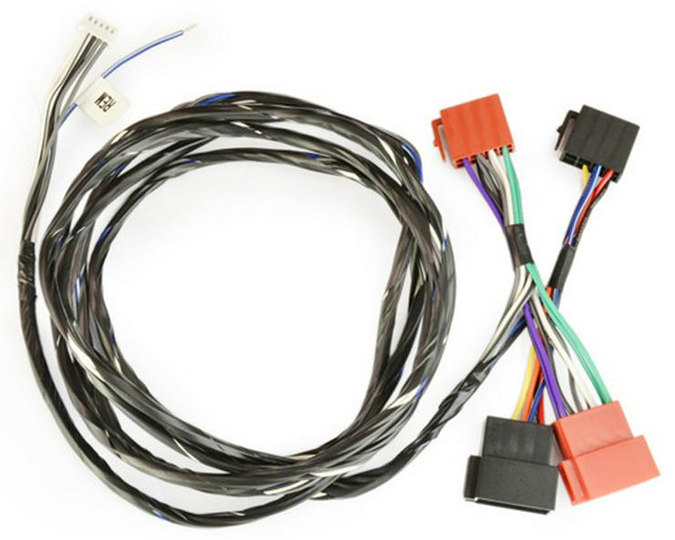 Axton P&P Active Wiringkit AXB20P AXB25P - Lautsprecher, Subwoofer & Verstärker - Bild 1