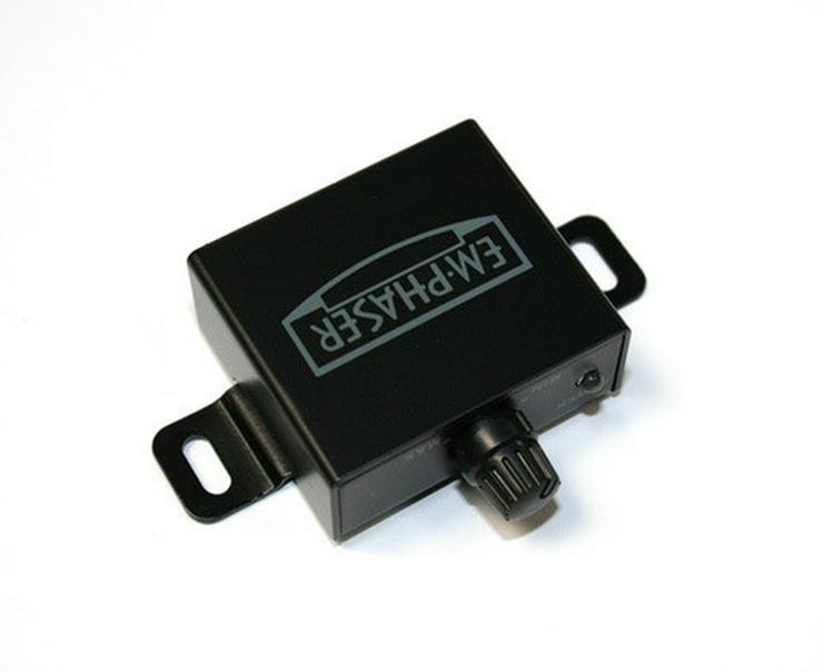 Emphaser Remote Control for XT-Serie Amps - Lautsprecher, Subwoofer & Verstärker - Bild 1