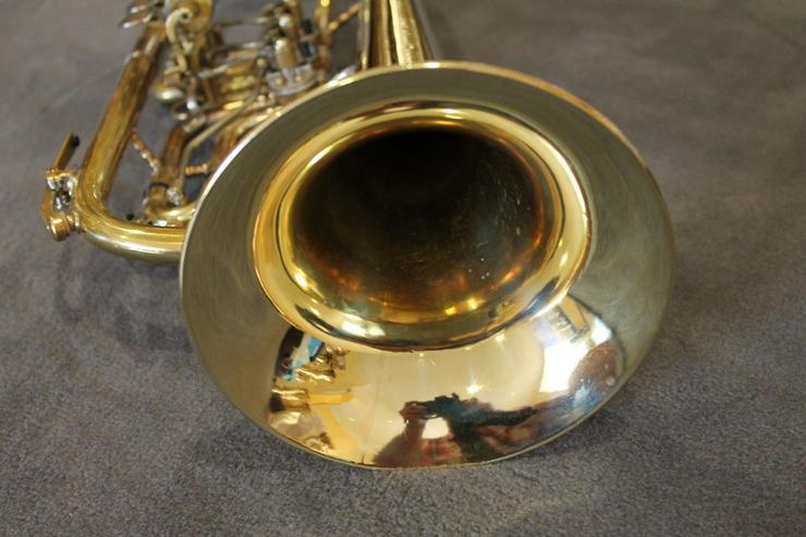 Bild 4: Gebr Alexander Mainz B - Konzert - Flügelhorn