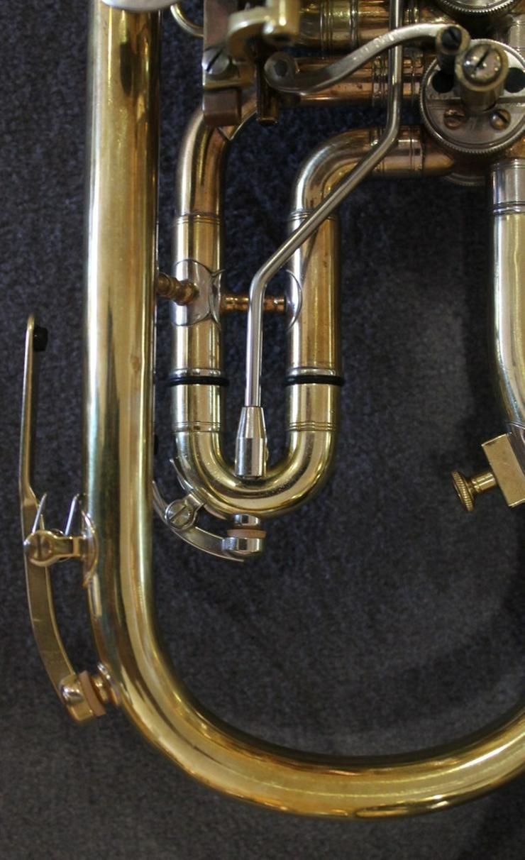 Bild 5: Gebr Alexander Mainz B - Konzert - Flügelhorn