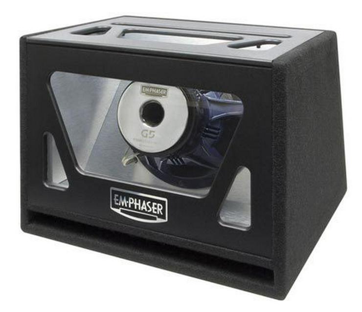 Emphaser EBP110T G5 25cm Bandpass Subwoofer - Lautsprecher, Subwoofer & Verstärker - Bild 1