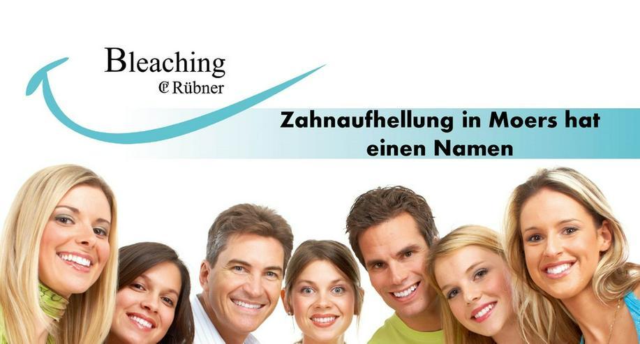 Prof. kosmetisches Bleaching / Zahnaufhellung