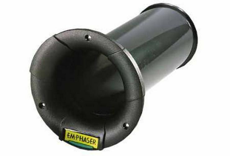 Emphaser ESP-T101 10cm Bassreflexrohr - Lautsprecher, Subwoofer & Verstärker - Bild 1