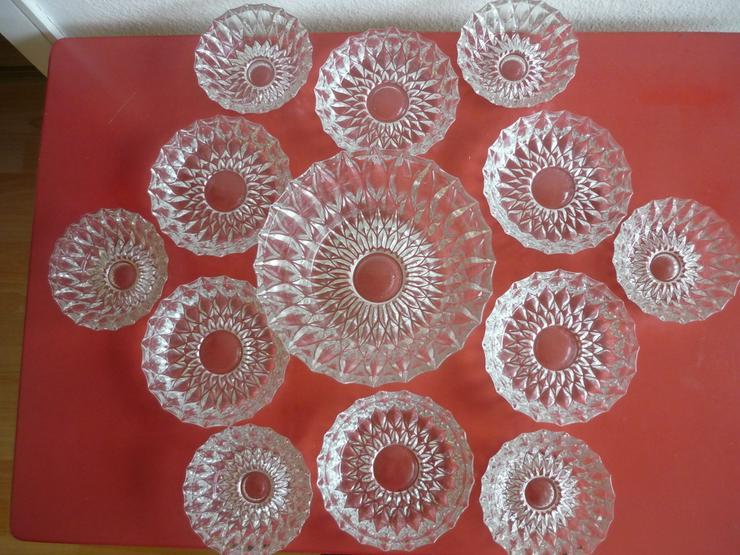 Schalen Schusseln Geschirr Besteck Tischdeko Schalen