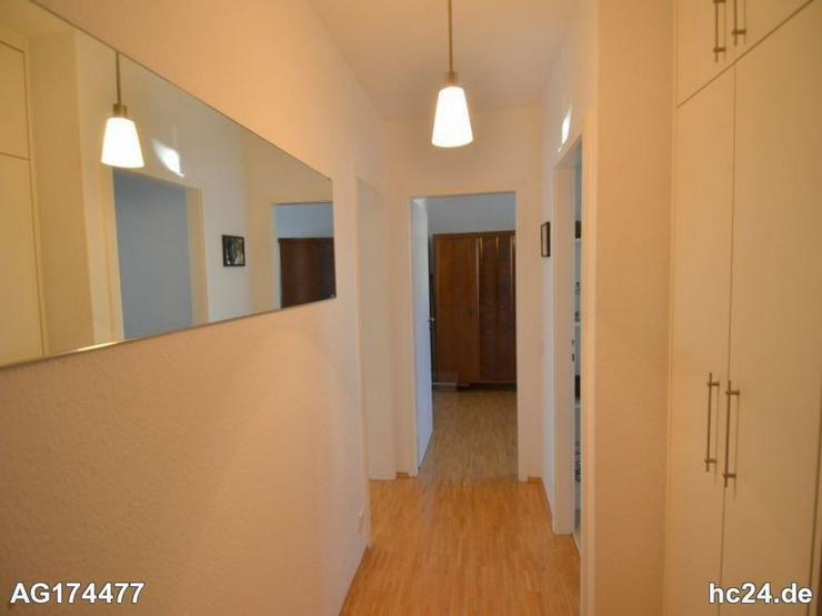 Bild 6: Möblierte 2-Zimmer Wohnung in Wiesbaden mit Balkon und PKW-Stellplatz