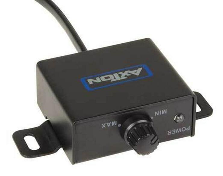 AXTON Amp Remote Control Kabel Fernbedienung - Lautsprecher, Subwoofer & Verstärker - Bild 1
