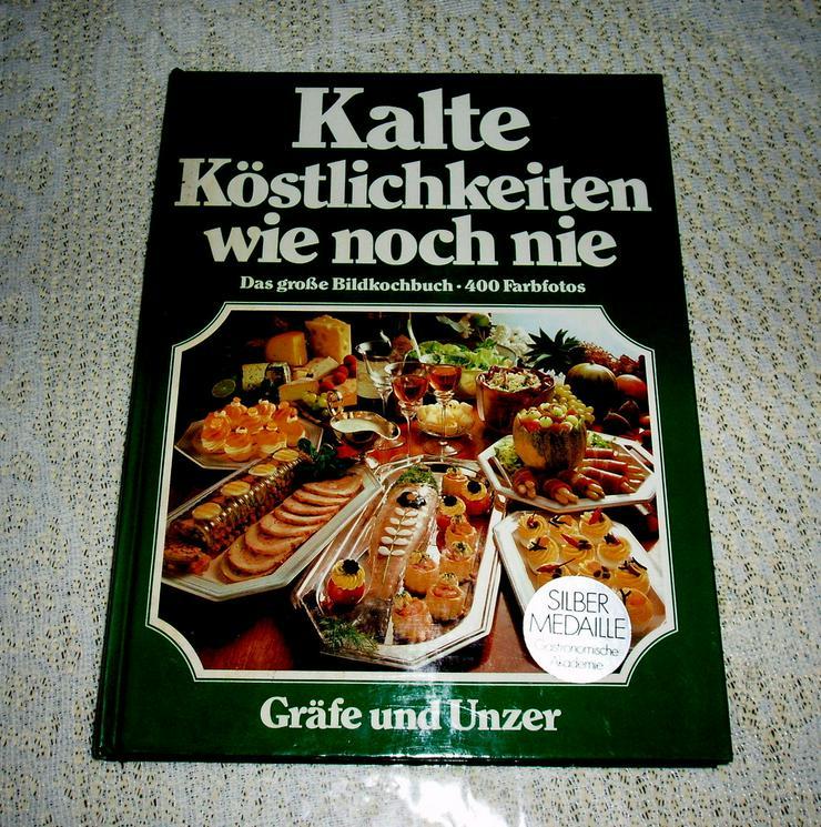 Kalte Köstlichkeiten - Kochen - Bild 1