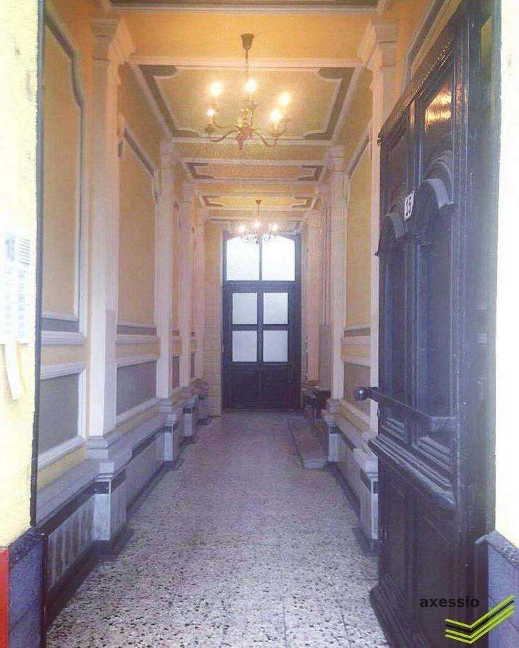 Bild 3: Mannheim-Quadrate: Wunderschöne 2-Zimmerwohnung im sanierten Denkmal mit BALKON!