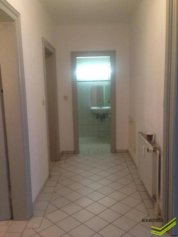Bild 4: Mannheim-Quadrate: Wunderschöne 2-Zimmerwohnung im sanierten Denkmal mit BALKON!