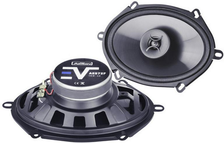 AXTON AE572F 13x18cm 5x7 Coaxial Lautsprecher - Lautsprecher, Subwoofer & Verstärker - Bild 1