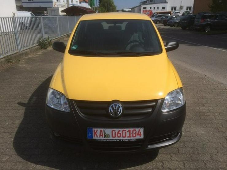 Bild 3: VW Fox 1.2 40kw 1. Hand Klima Alufelgen Scheckheft