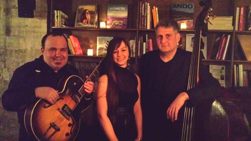 Bild 3: JazzDuo JazzTrio Swing - Jazz - Bossa Livemusik