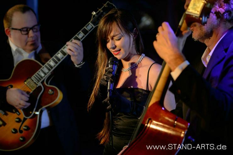 Bild 6: JazzDuo JazzTrio Swing - Jazz - Bossa Livemusik