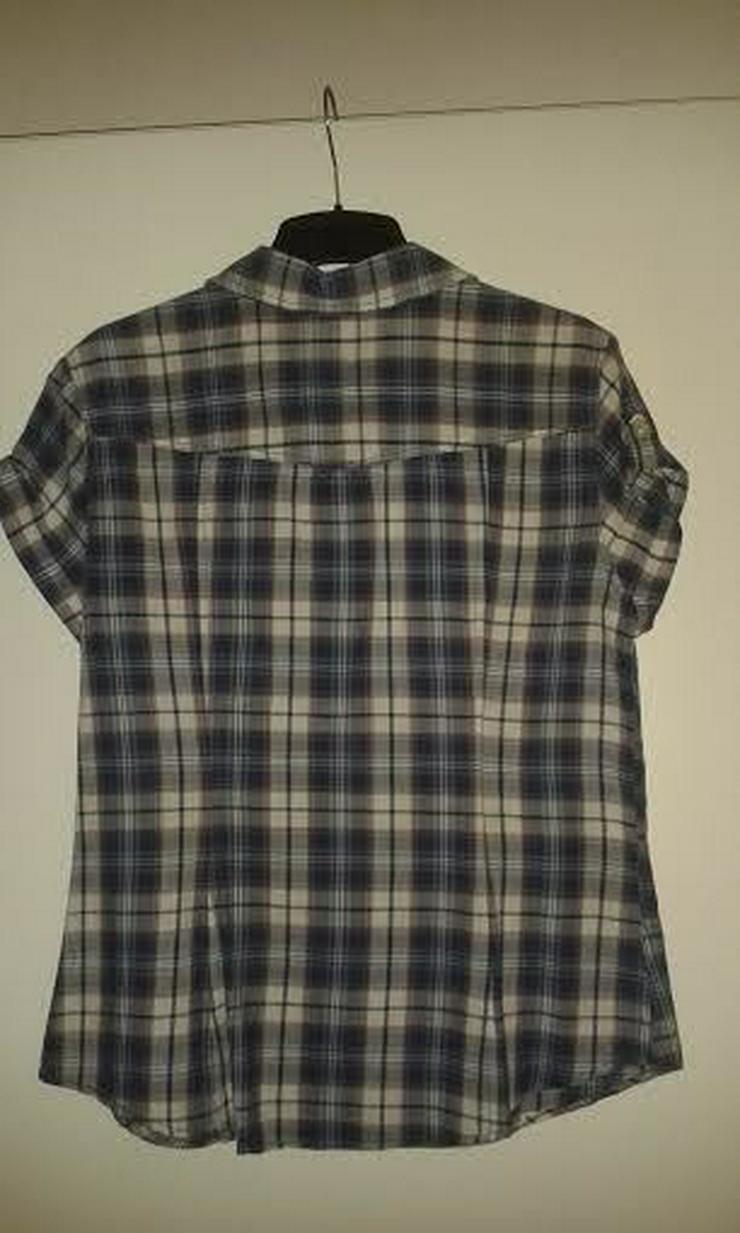 3 Blusen von H&M Gr. 44