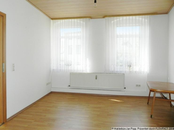 Bild 2: Kleines Büro in Zentrumsnähe - Wohnen im gleichen Haus möglich