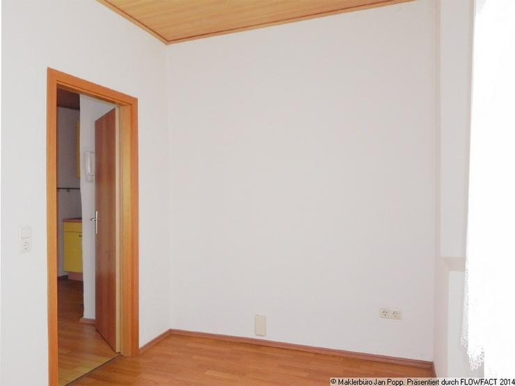 Bild 6: Kleines Büro in Zentrumsnähe - Wohnen im gleichen Haus möglich