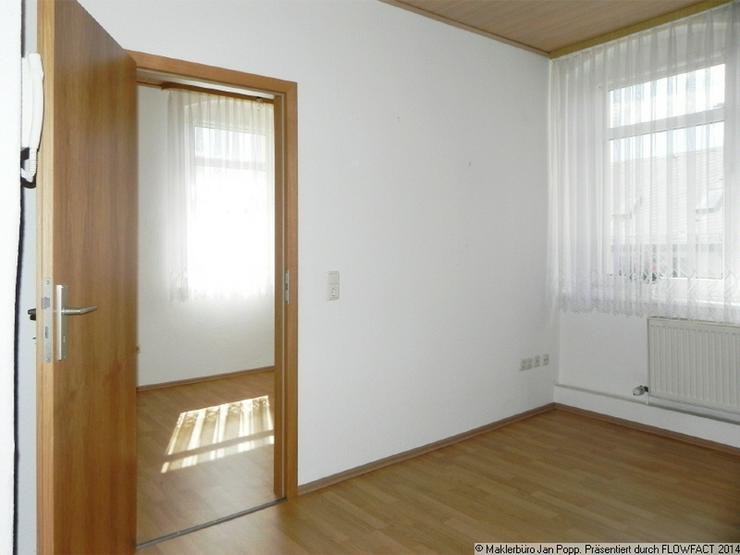Bild 3: Kleines Büro in Zentrumsnähe - Wohnen im gleichen Haus möglich