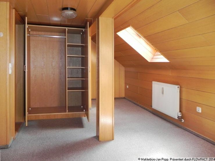 Bild 7: Kleine Wohnung über 2 Etagen - Büro im gleichen Haus möglich