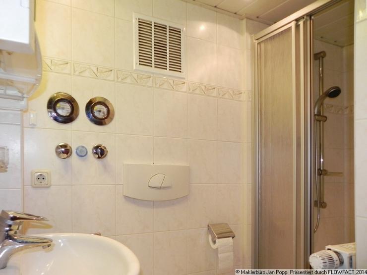 Bild 9: Kleine Wohnung über 2 Etagen - Büro im gleichen Haus möglich