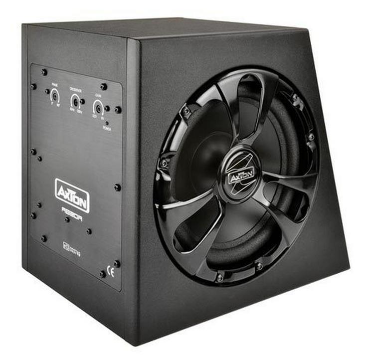 AXTON AB20A Ersatz-Woofer 20cm für AB20A - Lautsprecher, Subwoofer & Verstärker - Bild 1