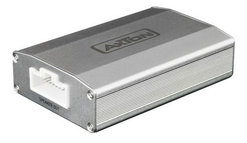 Axton A430DSP 4 Kanal Endstufe Amplifier DSP - Lautsprecher, Subwoofer & Verstärker - Bild 1