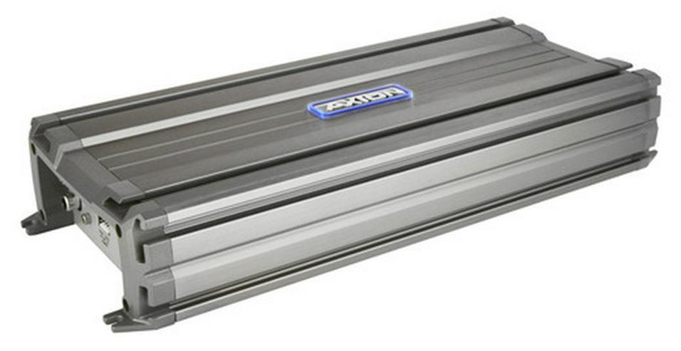Axton A1300 Endstufe 1 x 300 Watt Monoblock - Lautsprecher, Subwoofer & Verstärker - Bild 1