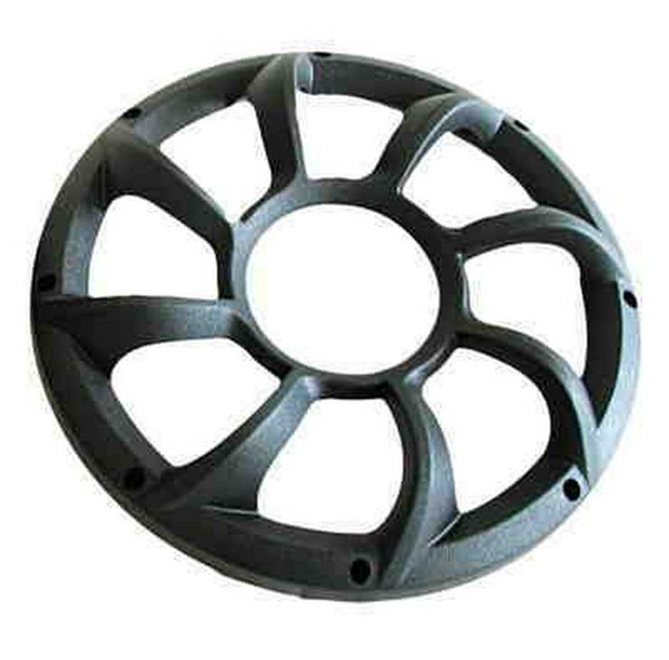 Emphaser ESP-G10X3 25cm Schutzgitter - Lautsprecher, Subwoofer & Verstärker - Bild 1