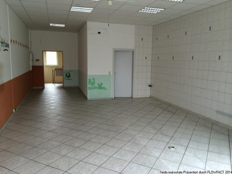 Bild 2: ***PROVISIONSFREI*** Kleines Ladenlokal als Teileigentum - Nutzbar als Büro- oder Verkauf...