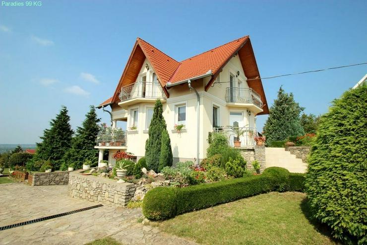 Exclusives Wohnhaus - Auslandsimmobilien - Bild 1
