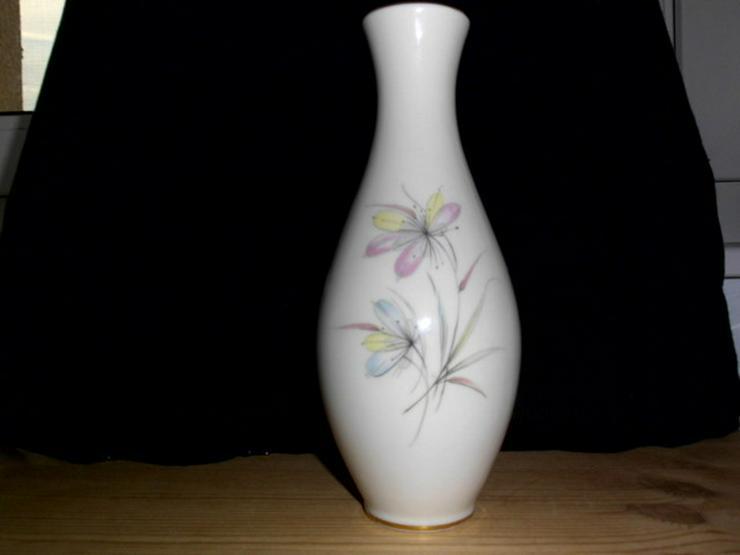 Vintage Vase von Bavaria
