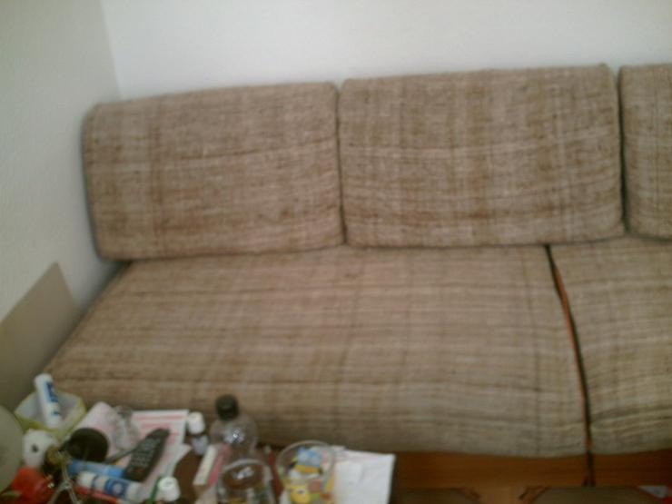 sofa in mettmann nordrhein westfalen auf. Black Bedroom Furniture Sets. Home Design Ideas