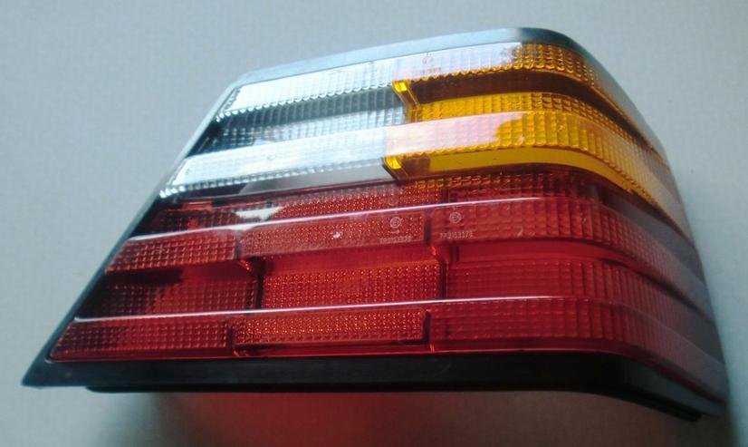 Mercedes W124 Original Heckleuchte rechts