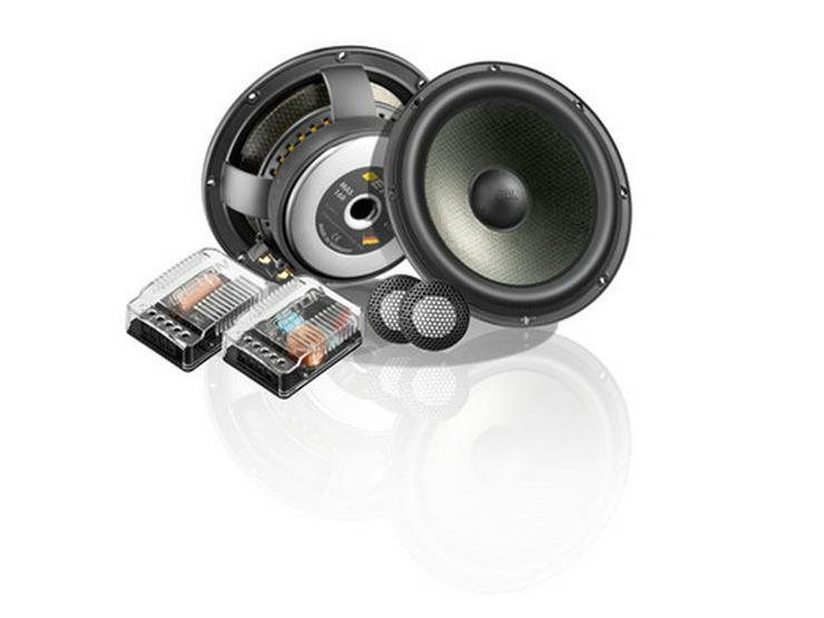 ETON MAS 160 16,5 cm 2-Wege Lautsprecher - Lautsprecher, Subwoofer & Verstärker - Bild 1