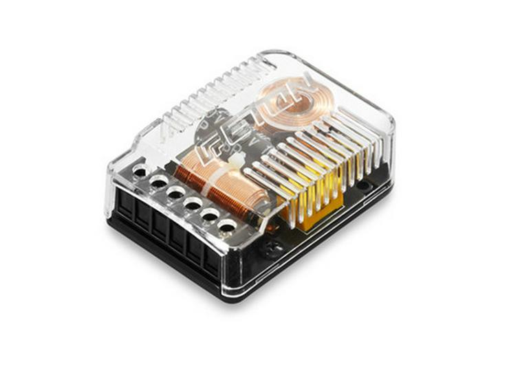ETON 3-Wege Frequenzweichen Set 4-teilig - Lautsprecher, Subwoofer & Verstärker - Bild 1