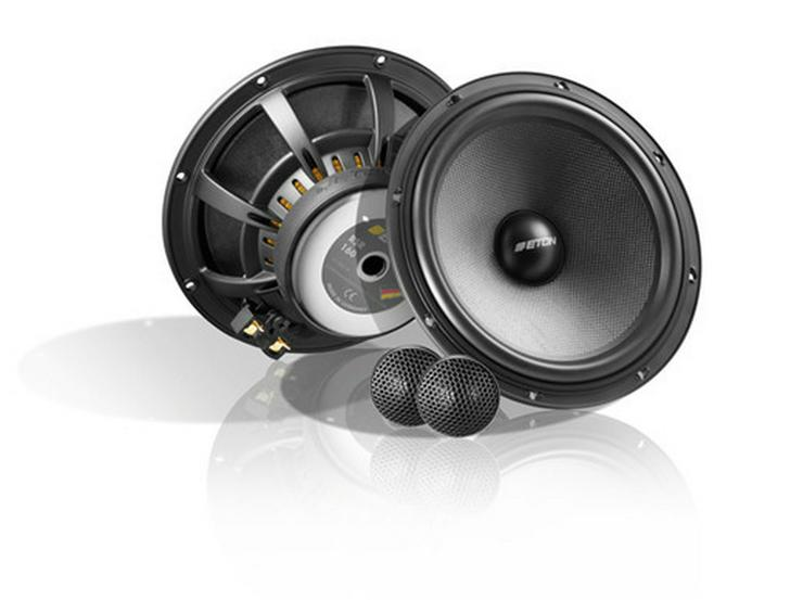 ETON RSR 160 16,5 cm 2-Wege Lautsprecher - Lautsprecher, Subwoofer & Verstärker - Bild 1