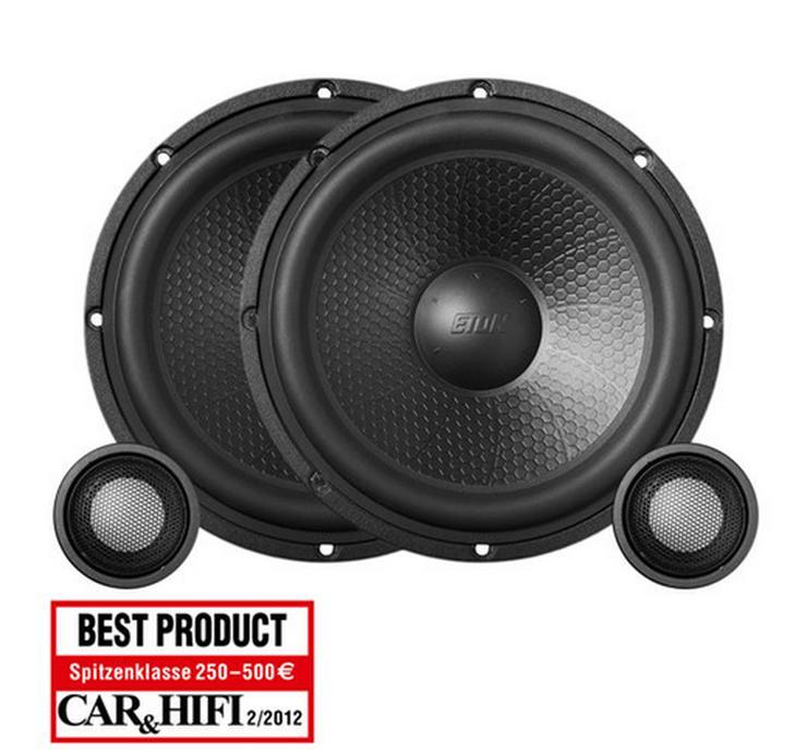 ETON RSE 160 16,5 cm 2Wege Lautsprecher - Lautsprecher, Subwoofer & Verstärker - Bild 1