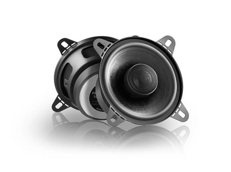 ETON PRX 110.2 10 cm 2Wege Coax Lautsprecher - Lautsprecher, Subwoofer & Verstärker - Bild 1