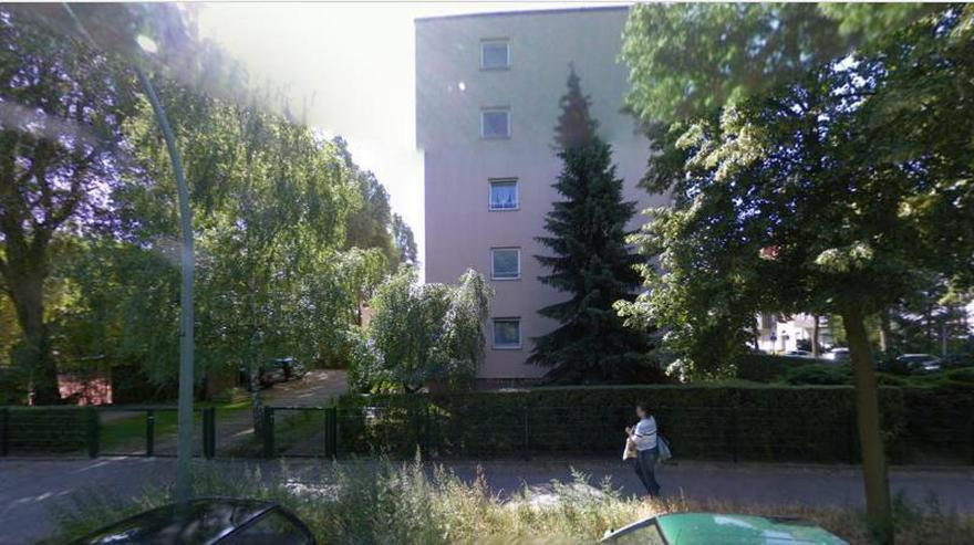 ruhig gelegene 3 Zimmer Wohnung in Lichterfelde