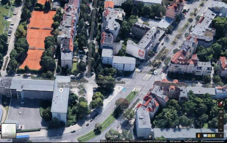 Bild 2: ruhig gelegene 3 Zimmer Wohnung in Lichterfelde