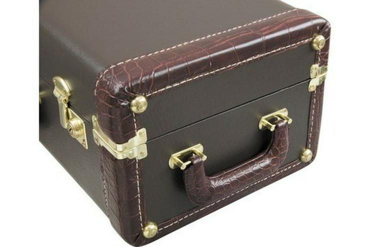 Bild 3: Bach Stradivarius Luxus - Trompeten Koffer. Neu