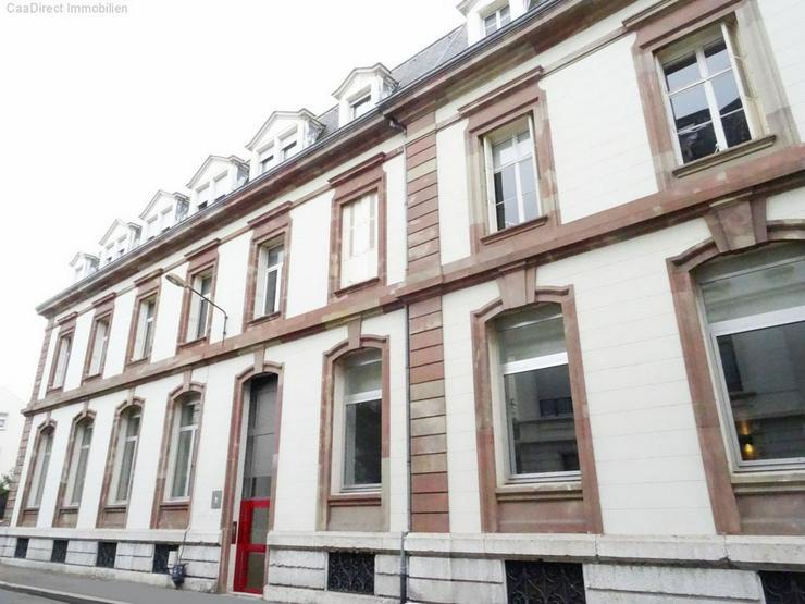 Bild 3: Grosszügige Wohnung in zentraler Lage im Elsass - 30 Minuten v/Basel