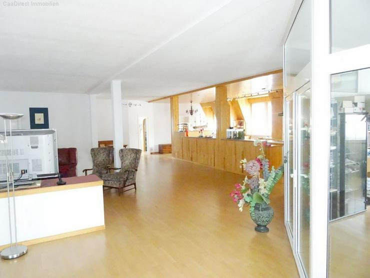 Bild 6: Grosszügige Wohnung in zentraler Lage im Elsass - 30 Minuten v/Basel