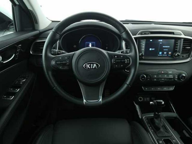Bild 5: KIA Sorento 2.2CRDi AWD Automatik Spirit Perf. Navi