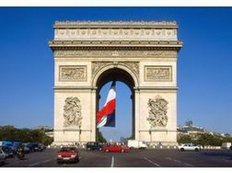 Nachhilfeunterricht in Französisch mit Lehrerin