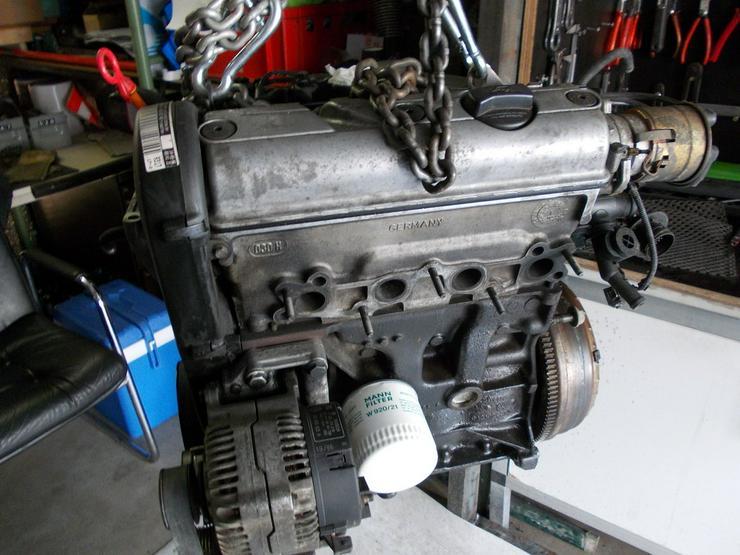 VW.Polo 1,4 l  in Teilen zu verkaufen!