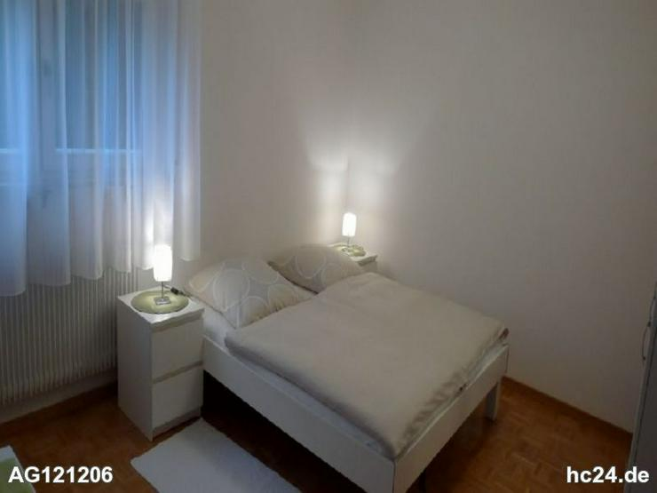Bild 3: 2 Zimmer-Wohnung in Lörrach-Brombach, möbliert