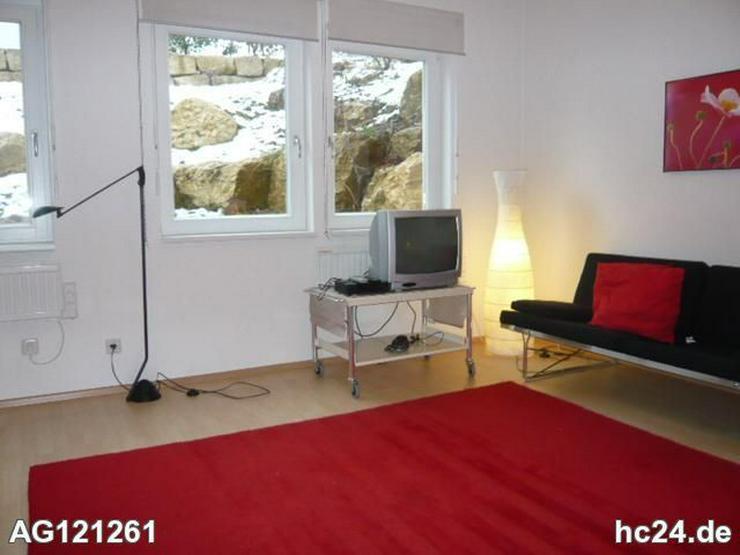 1,5 Zimmer-Wohnung in Weil am Rhein - Wohnen auf Zeit - Bild 1