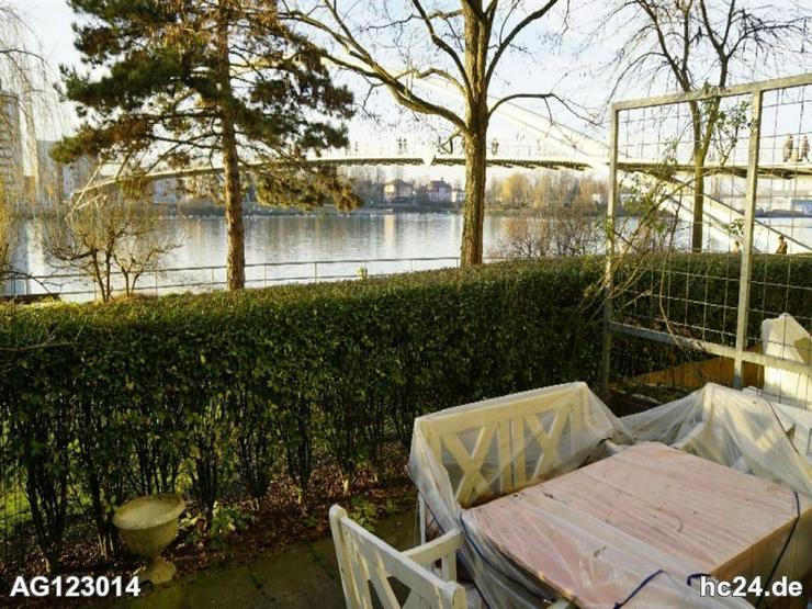 Bild 8: Zentrales und möbliertes Apartment in Weil am Rhein- Friedlingen